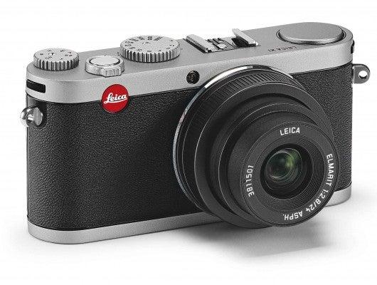 Leica X1 | News | What Digital Camera