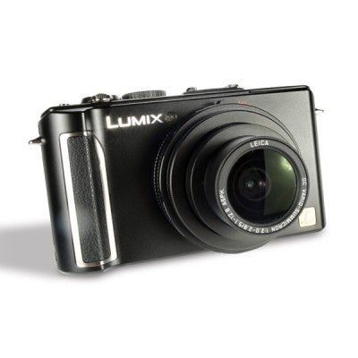 Panasonic LX3 firmware updated - What Digital Camera