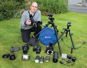 WDC - Robert Thompson - Interview with Macro Photographer