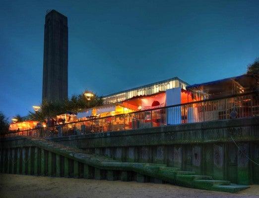 The Mayor's Thames Festival | News | What Digital Camera