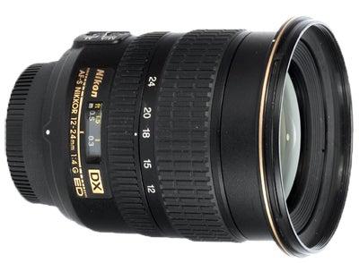 Nikkor AF-S 12-24mm f/4G ED IF DX review