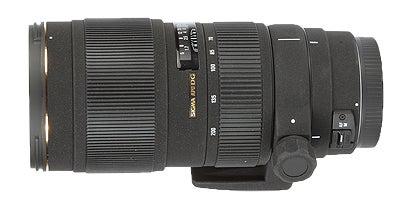 Sigma APO 70-200mm f/2.8 II EX DG HSM Macro lens review