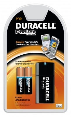 Duracell kit