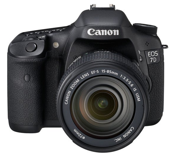 Canon EOS 7D Release Date And Price
