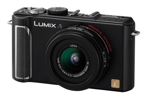 Panasonic LX3 small | News | What Digital Camera