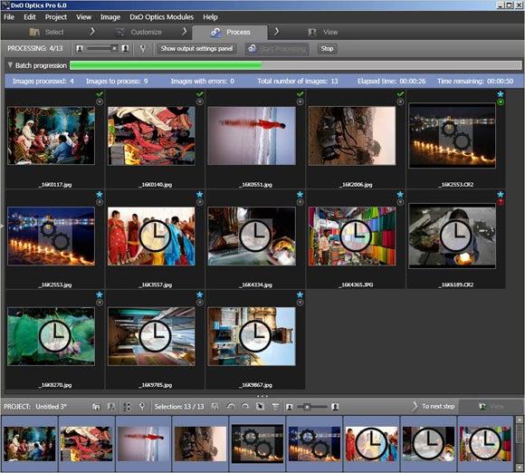 DxO OP 6 screen 2 | News | What Digtal Camera