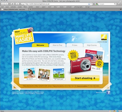 Nikon Coolpix viral   Blog   What Digital Camera