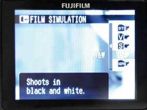 How to Shoot... Black & White - Film Simulation
