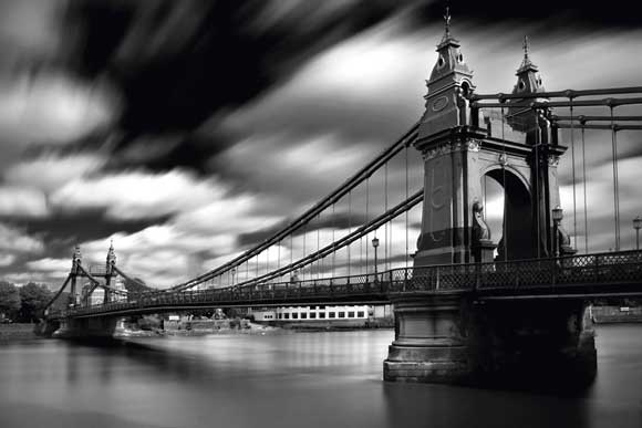 How to Shoot... Black & White - Landscapes