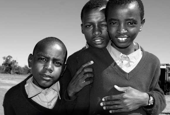 How to Shoot... Black & White - Documentary