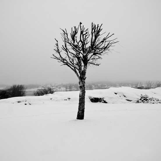 How to Shoot... Black & White - Bad Weather