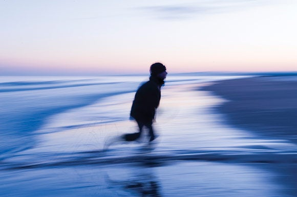 How To Shoot... Motion Pictures - Panning