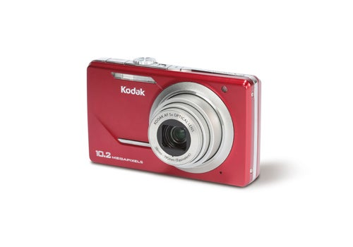 Kodak M380 front