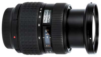 Olympus Zuiko Digital 14-54mm f/2.8-3.5 II