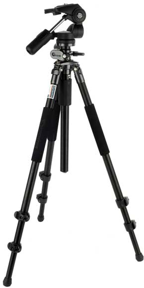 How To Shoot... Motion Pictures - Essential Gear - Tripod
