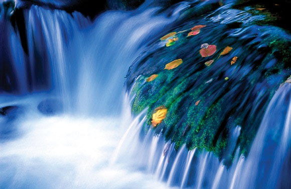 How To Shoot... Motion Pictures - Waterfall