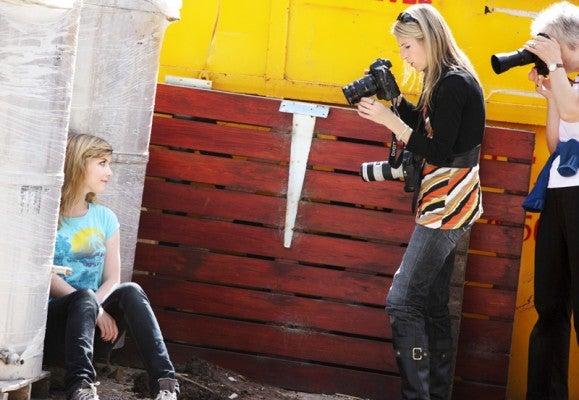 Annabel Williams Bespoke | News | What Digital Camera