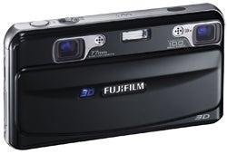Fujifilm W1 3D