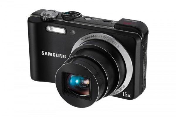 Samsung WB650 | News | What Digital Camera