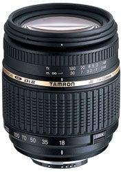 Tamron 18-250mm f/3.5-6.3 Di ll Macro