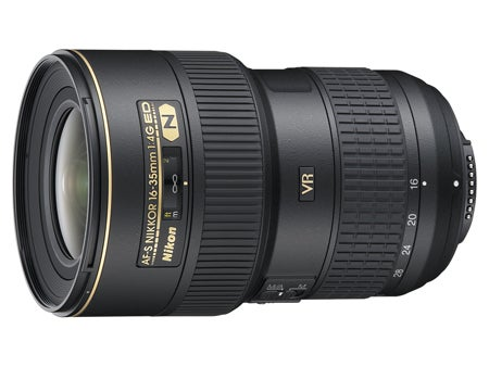 Nikon 16-35mm | News | What Digital Camera