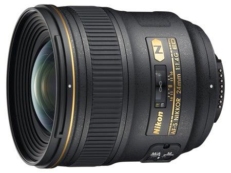 Nikon 24mm   News   What Digital Camera