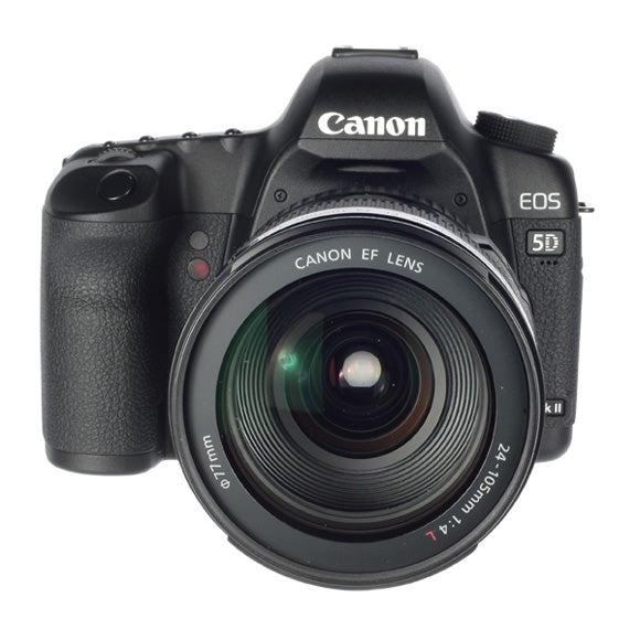 Canon EOS 5D Mk.II