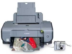 WDC Investigates: Printing - Canon IP3300