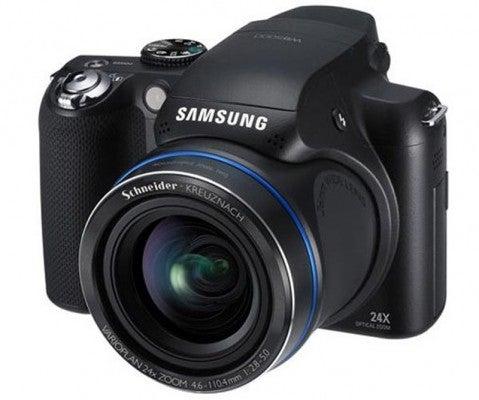 Samsung WB5000 | Reviews | What Digital Camera