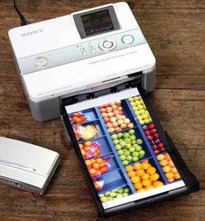 WDC Investigates: Printing - Sony FP55