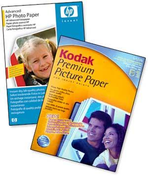 WDC Investigates: Printing - Paper