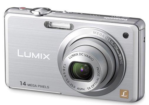 Panasonic FS11 | News | What Digital Camera
