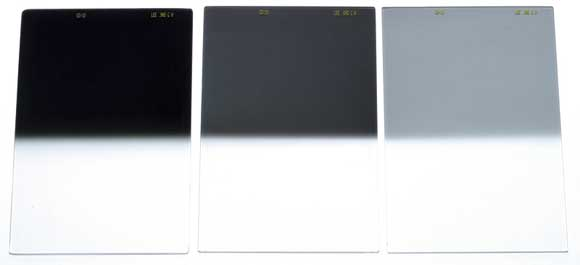 Neutral Density (ND) Filters (1)
