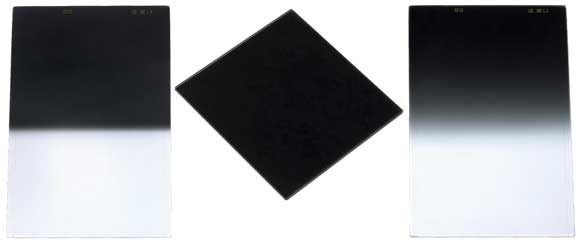 Neutral Density (ND) Filters (2)