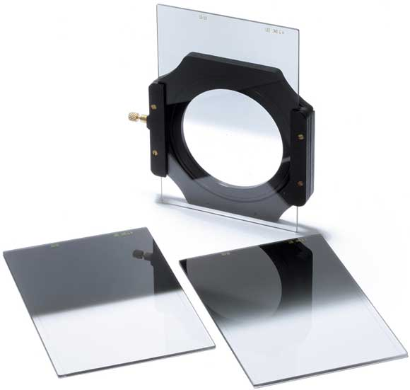 Neutral Density (ND) Filters (3)