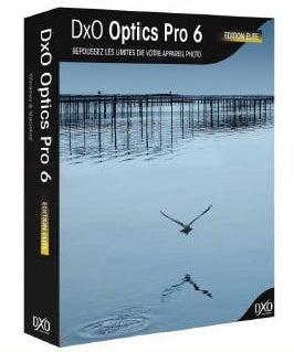 DxO Optics Pro 6 | News | What Digital Camera