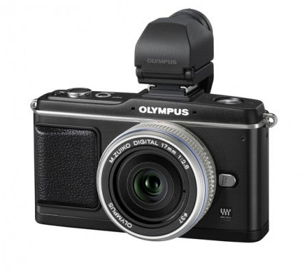 Olympus EP-2 angle | News | What Digital Camera