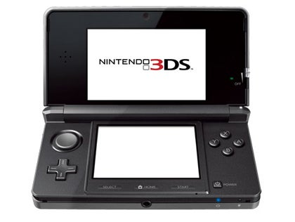 Nintendo 3DS   Blog   What Digital Camera