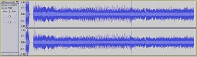 gh1 audio