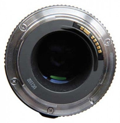 Matt Explains - lens mounts
