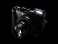 Panasonic LX5 released