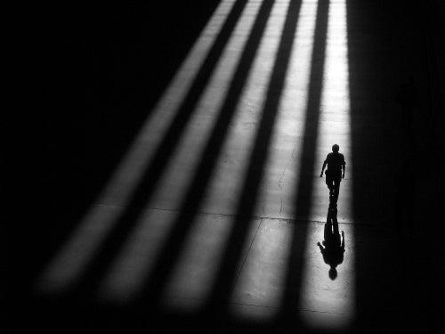 On Patrol Tate Modern by Bill Cooper