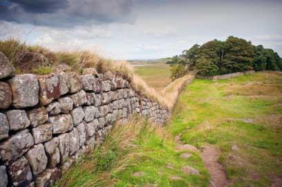 British Heritage - Hadrian?s Wall