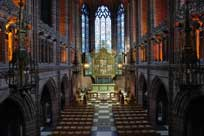 British Heritage - Liverpool?s Anglican Cathedral