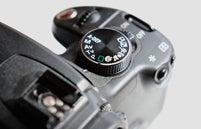 Photography for beginners: program mode
