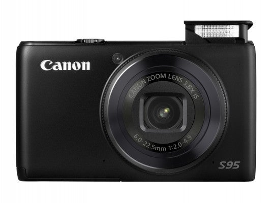 Canon PowerShot S95 2 | News | What Digital Camera