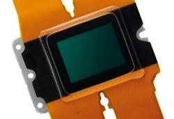 liveMOS sensor