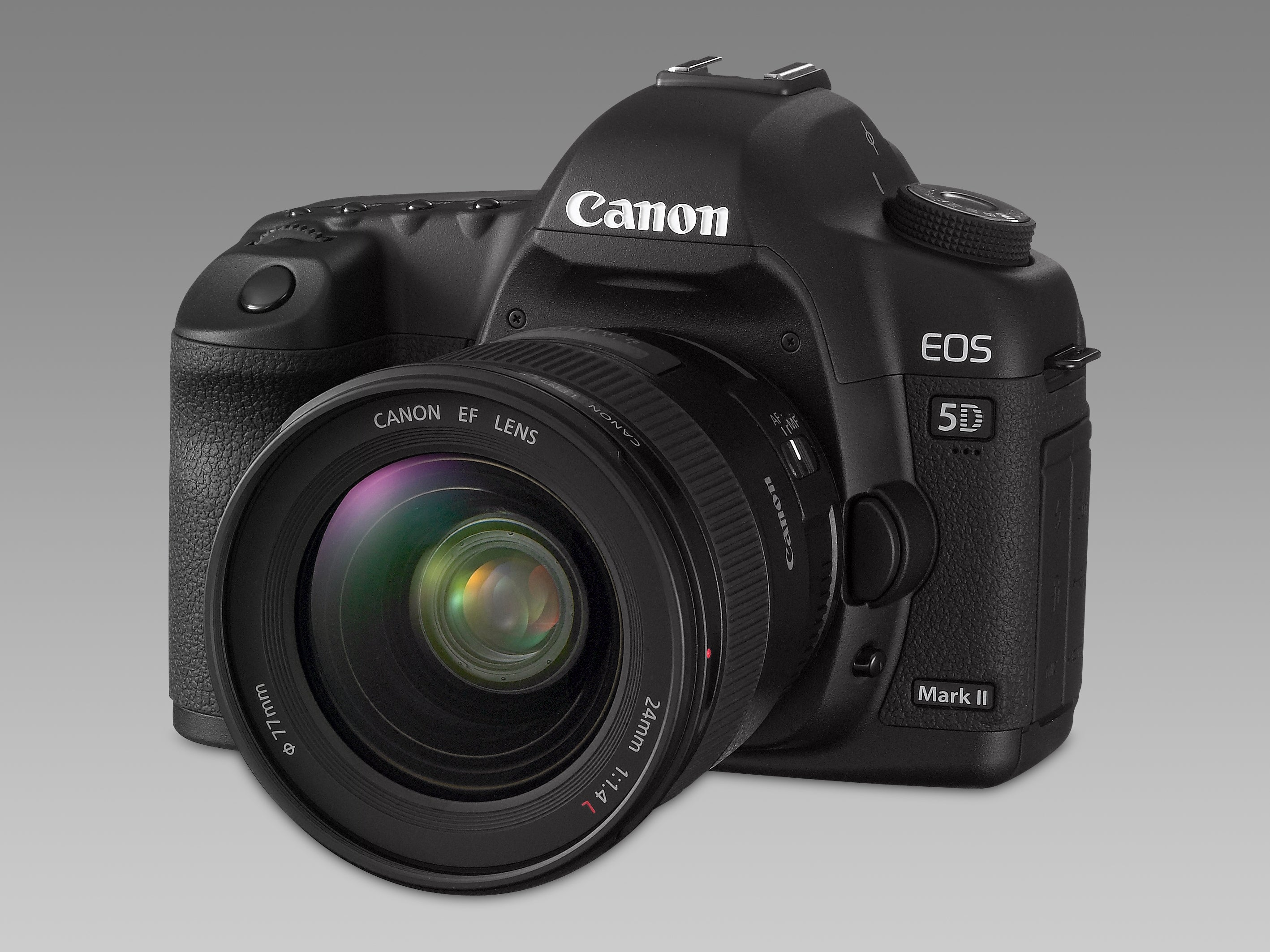 how to update canon eos 6d firmware
