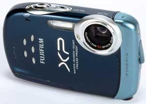 Summer Cameras - Compacts - Fuji XP10