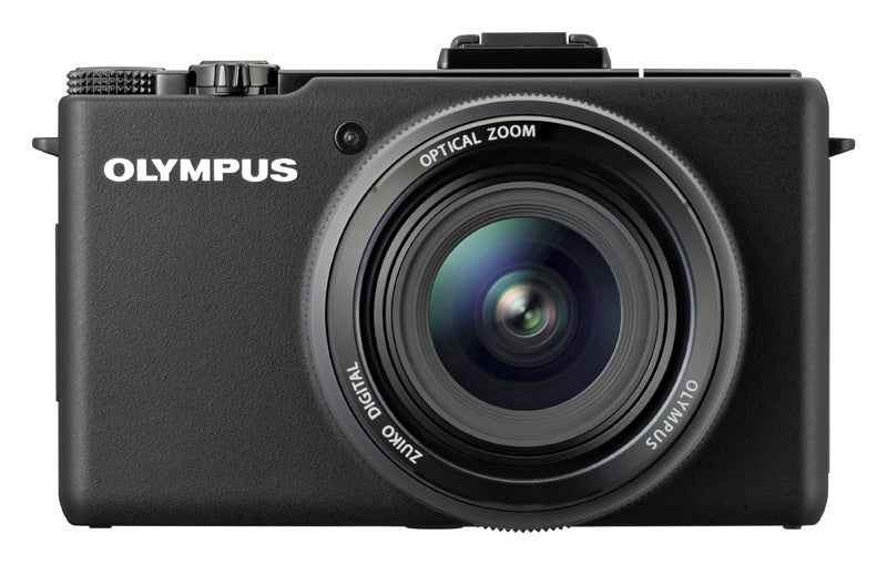 Olympus ZUIKO mock-up | News | What Digital Camera